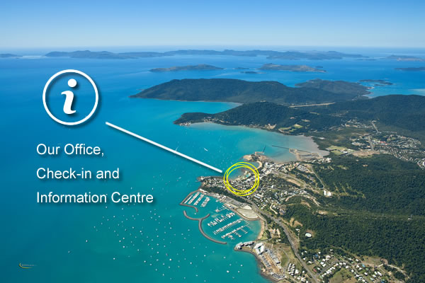 Airlie Beach Information Centre