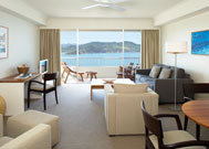 Hamilton Island Reef View Hotel Rooms