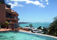 Seastar Resort Airlie Beach